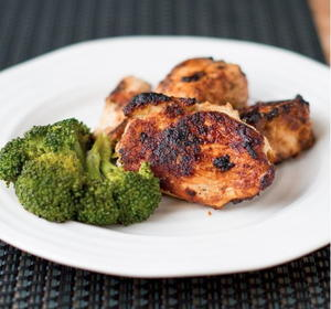 Low calorie dinner recipes with chicken
