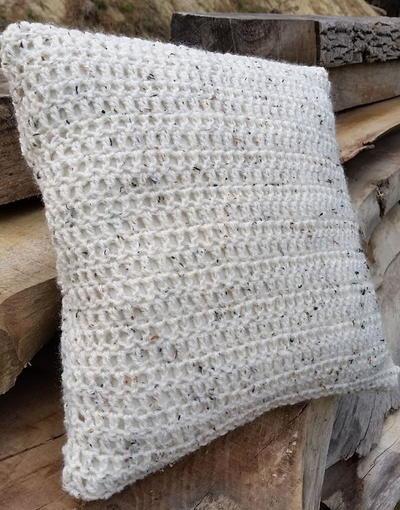 Easy crochet pillow - 2018 Wholesale