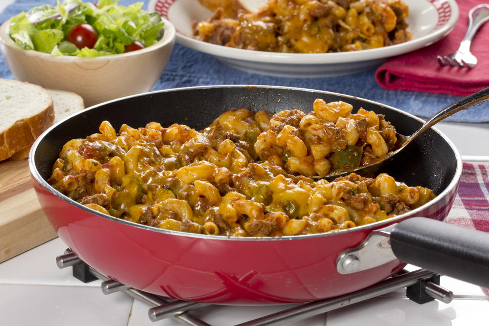 10 easy goulash recipes mrfood forumfinder Gallery
