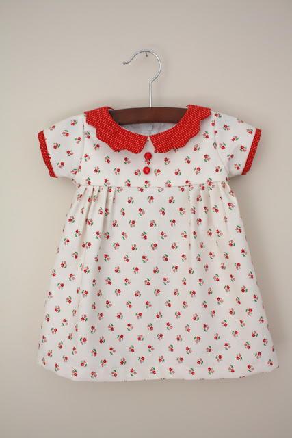 Vintage Heirloom Dress Allfreesewing Com