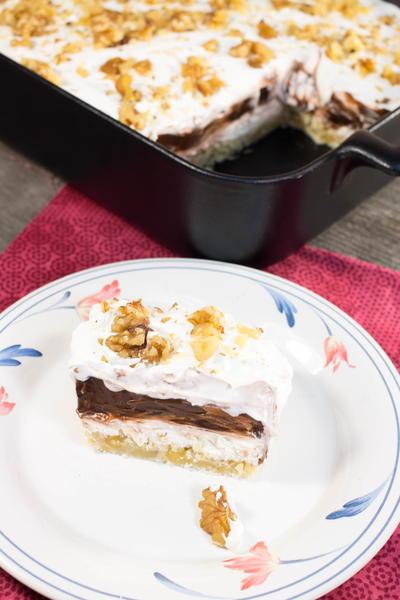 Texas Yum Yum Cake