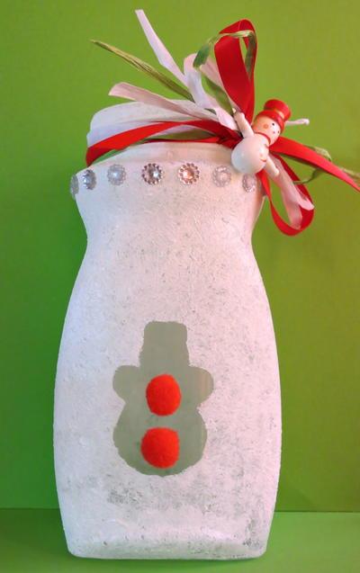 Recycling Christmas Lights
