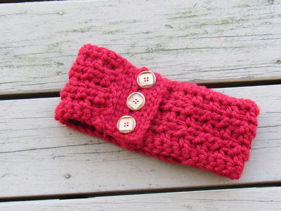 61 Crochet Headband Patterns and Accessories ...