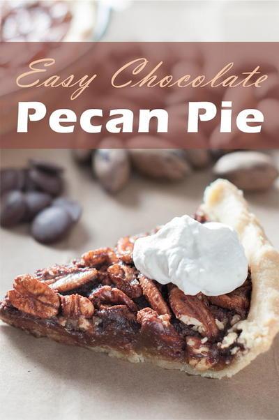 How Do You Make Chocolate Pecan Pie