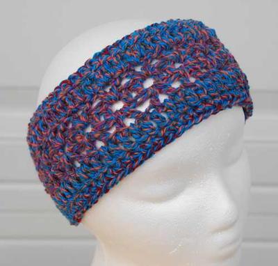 Infinity Headband