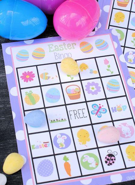 Easter Bingo Related Keywords & Suggestions - Easter Bingo Long Tail ...