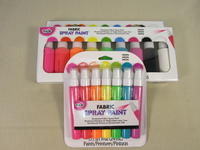 Tulip Fabric Spray Paint Bundle