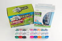 The Ultimate Airbrush Giveaway Set