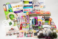 The Complete DIY and Craft Grand Prize Giveaway