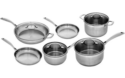 Swiss Diamond Cookware Set Giveaway