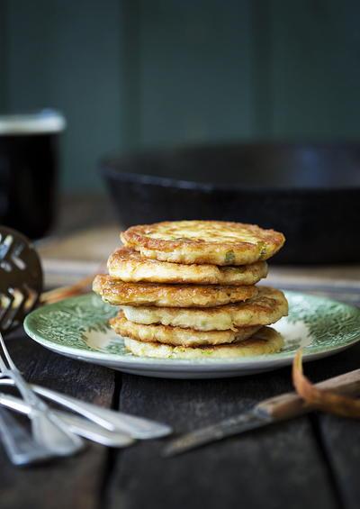 gluten free irish potato pancakes. Black Bedroom Furniture Sets. Home Design Ideas