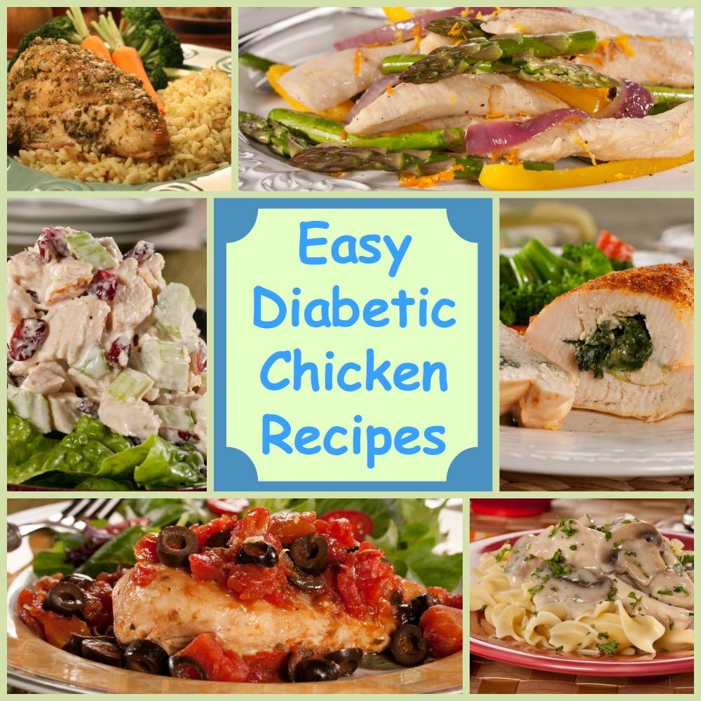 Eating healthy 18 easy diabetic chicken recipes eating healthy 18 easy diabetic chicken recipes everydaydiabeticrecipes forumfinder Gallery