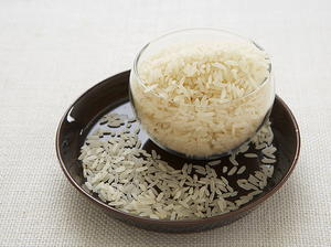 Master Recipe for Sushi Rice