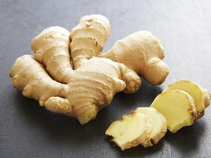 Super-Sized Ginger Chewies
