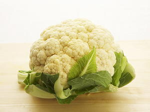 Tossed Cauliflower Salad
