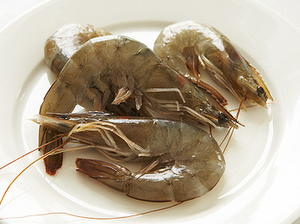 Louisiana Barbecue Shrimp