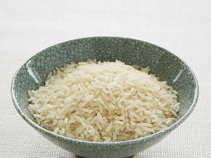 Peppered Rice