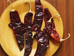 Dried Chipotle Chile