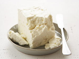 Whipped Feta with Sweet and Hot Peppers