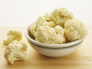 Voluptuous Cauliflower
