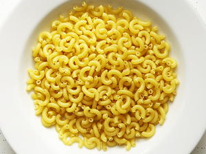 Butter and Cheese Noodles