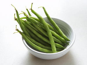 Fresh Green, Yellow (wax), Italian, French, Long, and Winged beans