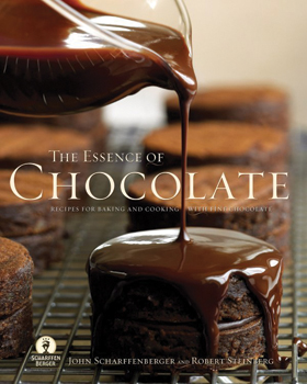 Essence of Chocolate: Recipes for Baking and Cooking with Fine Chocolate