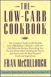 The Low-Carb Cookbook