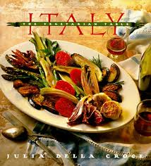 Italy: The Vegetarian Table