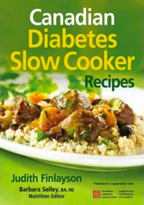 Canadian Diabetes Slow Cooker Recipes