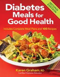 Diabetes Meals for Good Health
