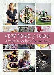 Very Fond of Food: A Year of Recipes