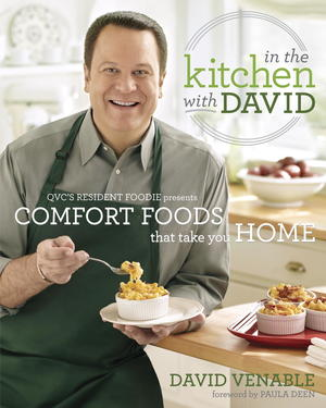 In the Kitchen with David