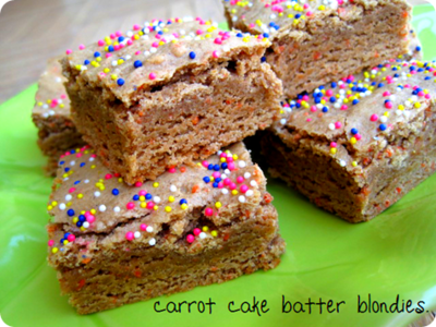 Best Carrot Cake Ready Mix