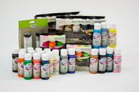 Craft Acrylic Paint Collection