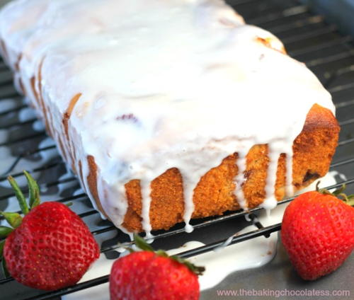 Quick And Easy Lemon Cake Recipes — Dishmaps