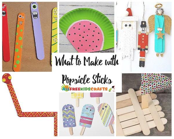 Kids Invent Glue Stick