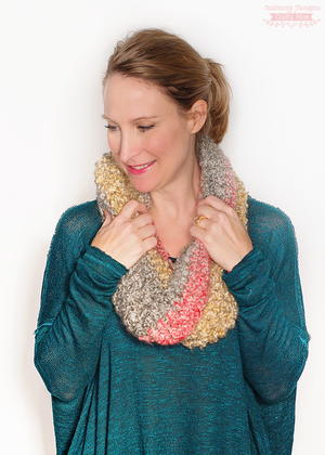 Cushy Crochet Cowl Patterns