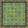 25 Free Log Cabin Quilt Patterns