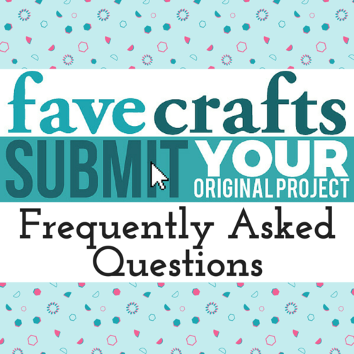 Submit Your Project