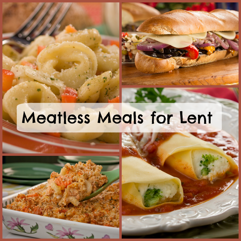Lenten dishes quickly and easily Recipes of lenten dishes from zucchini, eggplant and other vegetables 1