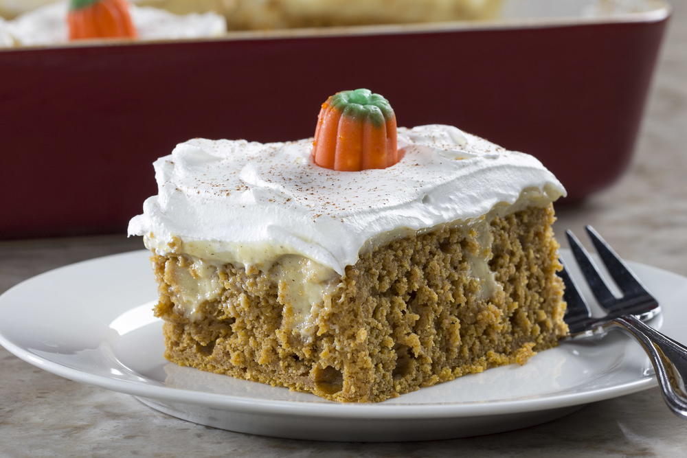 Diabetic Vanilla Cake Recipes