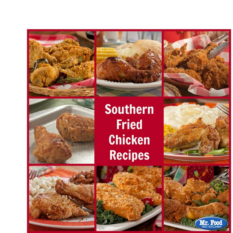 Southern Fried Chicken Recipes 10 Easy Fried Chicken Recipes