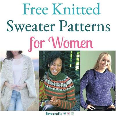 V Neck Sweater Womens