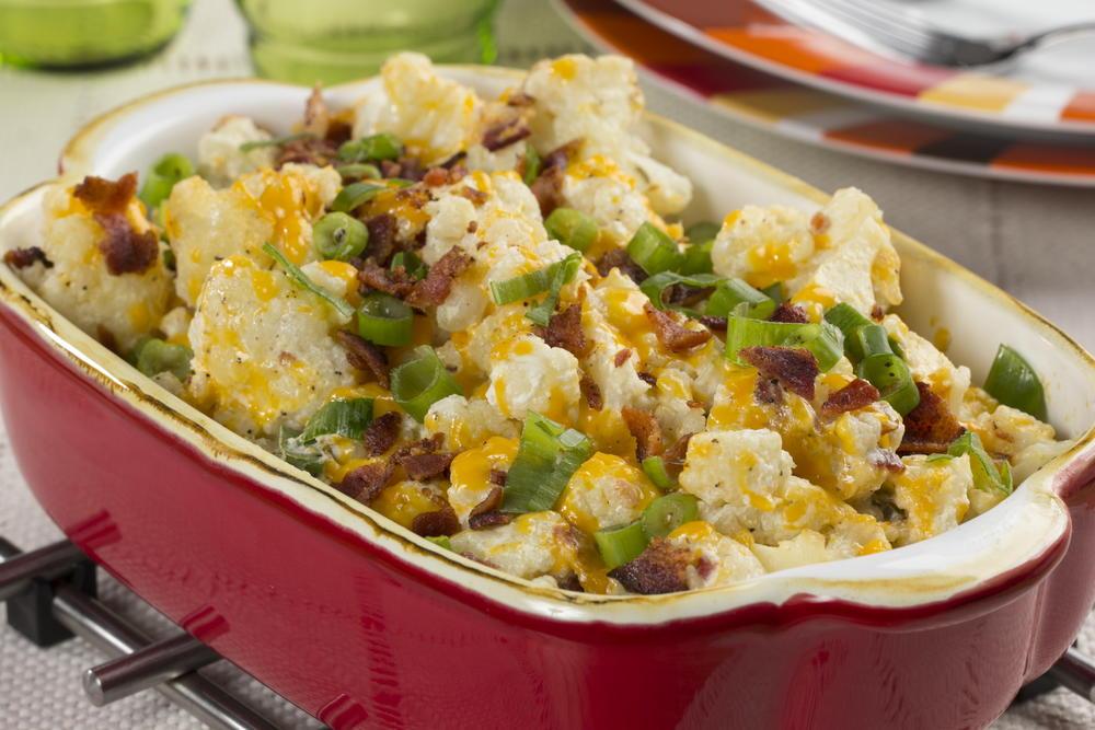 Easy cauliflower recipes everydaydiabeticrecipes forumfinder Images