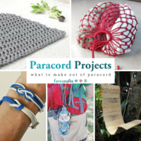 Paracord Projects: 11 Pretty Ideas for What to Make out of Paracord