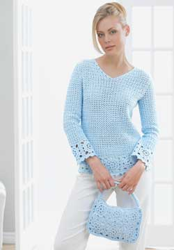 11 free crochet tunic patterns and cover ups favecrafts crochet tunics for summer dt1010fo