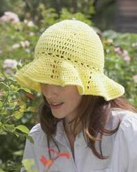 33 Crochet Hat Patterns for Every Season
