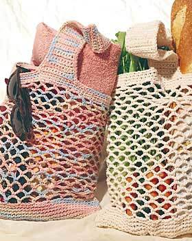 Lightweight Shopping Bag