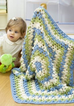 41 easy crochet baby blanket patterns favecrafts 5 side baby afghan dt1010fo